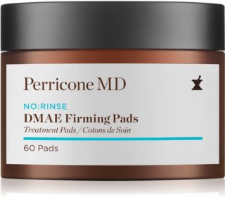 Perricone MD No:Rinse disques exfoliants visage effet raffermissant