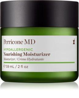 Perricone MD Hypoallergenic  crema hidratante nutritiva para pieles irritadas y sensibles