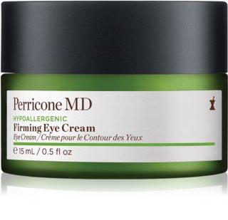 Perricone MD Hypoallergenic  spevňujúci očný krém