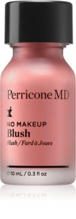 Perricone MD No Makeup Blush colorete en crema