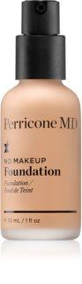 Perricone MD No Makeup Foundation vlažilni kremasti tekoči puder SPF 20