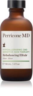 Perricone MD Hypoallergenic  CBD Sensitive Skin Therapy elixirul frumusetii