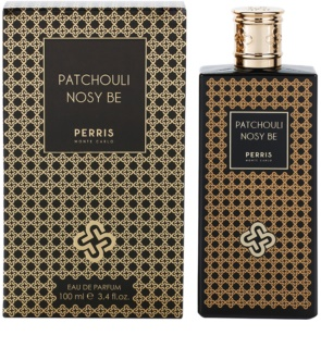 Perris Monte Carlo Patchouli Nosy Be parfémovaná voda unisex