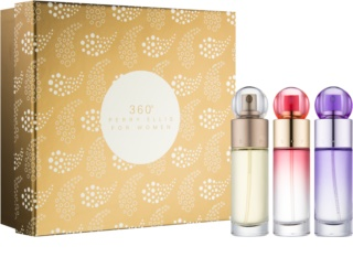 Perry Ellis 360° Gift Set II. for Women