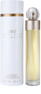 Perry Ellis 360° Eau de Toilette für Damen