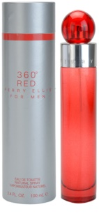 Perry Ellis 360° Red eau de toilette sample for Men