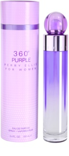 Perry Ellis 360° Purple Eau de Parfum for Women