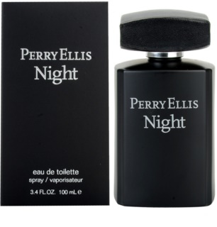 Perry Ellis Night Eau de Toilette pour homme