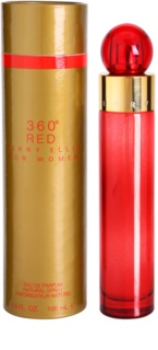 Perry Ellis 360° Red eau de parfum da donna