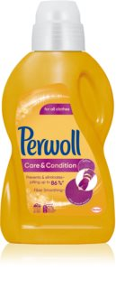Perwoll Care & Condition gel lavant