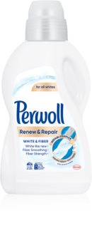 Perwoll Renew & Repair White & Fiber pralni gel