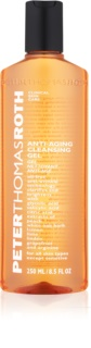 Peter Thomas Roth Anti-Aging gel detergente viso effetto antirughe