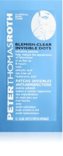 Peter Thomas Roth Blemish-Clear Plastre til problematisk hud