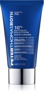 Peter Thomas Roth Glycolic crema idratante antirughe all'acido glicolico