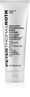 Peter Thomas Roth Mega Rich nährende Body lotion