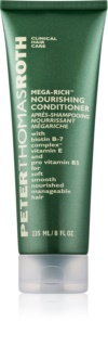 Peter Thomas Roth Mega Rich Nourishing Conditioner for All Hair Types