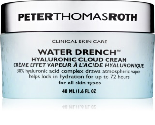 Peter Thomas Roth Water Drench crema idratante viso con acido ialuronico