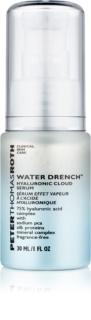 Peter Thomas Roth Water Drench siero idratante viso con acido ialuronico