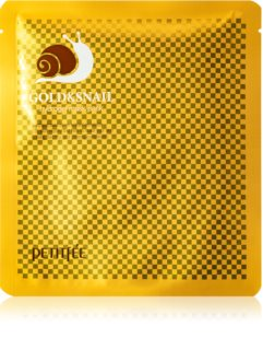 Petitfee Gold & Snail Intensive Hydrogel Mask with Snail Extract