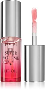 Petitfée Super Volume Oil Fuktgivande olja för läppvolym