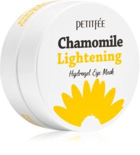 Petitfée Chamomile Lightening Lightening Mask for Eye Area