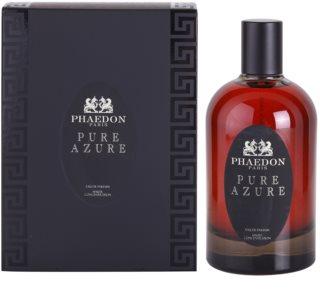 Phaedon Pure Azure parfumska voda prš uniseks