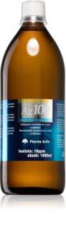 Pharma Activ Koloidní stříbro 10ppm přírodní kosmetický prostředek pro regeneraci pokožky