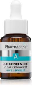 Pharmaceris A-Allergic&Sensitive E-Sensilix Regeneration Concentrate For Sensitive And Allergic Skin