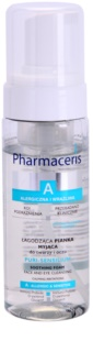Pharmaceris A-Allergic&Sensitive Puri-Sensilium čistilna pena za obraz in oči