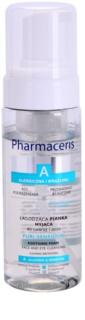 Pharmaceris A-Allergic&Sensitive Puri-Sensilium καθαριστικός αφρός  Για  πρόσωπο και μάτια