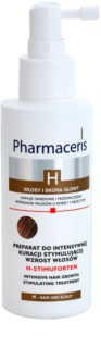 Pharmaceris H-Hair and Scalp H-Stimuforten Stimulating Serum Against Hair Loss