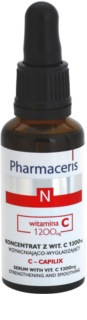 Pharmaceris N-Neocapillaries C-Capilix revitalizacijski serum z vitaminom C