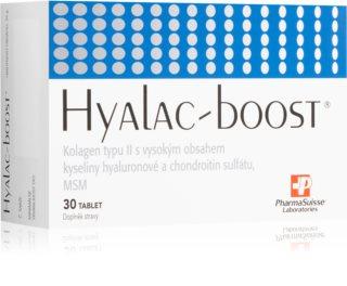 PharmaSuisse Hyalac-Boost zdravé klouby