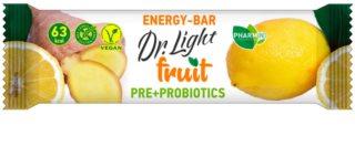 Pharmind Dr. Light Fruit energy-bar pre+probiotics