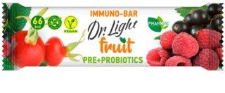 Pharmind Dr. Light Fruit immuno-bar pre+probiotics