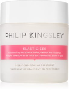 Philip Kingsley Elasticizer Pre-Shampoo Nourishing Treatment For Flexibility And Volume