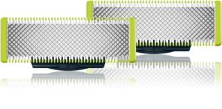 Philips OneBlade QP220/50 Змінні картриджі 2 Шт