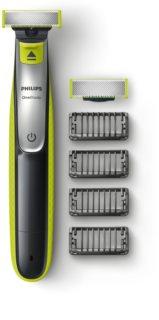 Philips OneBlade QP2530/30  aparat za brijanje + zamjenske britvice 1 kom