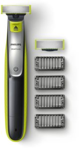 Philips OneBlade QP2530/30  машинка за подстригване на брада Резервни остриета 1 бр