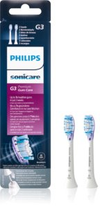 Philips Sonicare Premium Gum Care Standard HX9052/17 Replacement Heads For Toothbrush