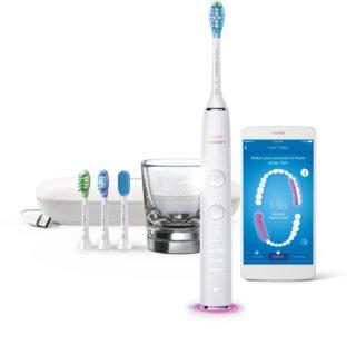 Philips Sonicare 9500 DiamondClean Smart HX9924/07 sonická elektrická zubná kefka snabíjacím pohárom