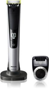 Philips OneBlade Pro QP6520/20 de tuns barba
