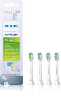 Philips Sonicare Optimal White Standard HX6064/10 náhradné hlavice na zubnú kefku