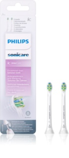 Philips Sonicare InterCare Compact HX9012/10 testine di ricambio per spazzolino