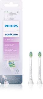Philips Sonicare InterCare Compact HX9012/10 резервни глави за четка за зъби