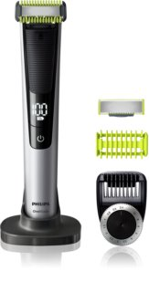 Philips OneBlade Face and Body Pro QP6620/20 trimmer electric pentru par  pentru fata si corp