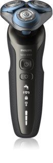 Philips Shaver Series 6000 S6640/44 Wet & Dry Elektrisk rakapparat för män