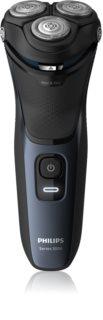 Philips Shaver Series 3000 S3134/51 Wet & Dry rasoir électrique pour homme