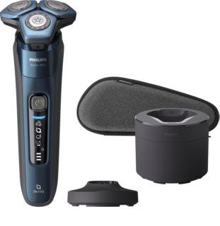 Philips Series 7000 S7786/55 Wet & Dry електрическа самобръсначка за чувствителна кожа на лицето