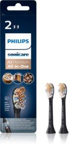 Philips Sonicare Prestige HX9092/11 náhradní hlavice pro zubní kartáček 2 ks